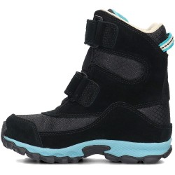 Columbia Youth Parkers Peak Boot