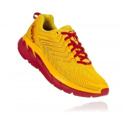 Hoka x ov Clifton 4