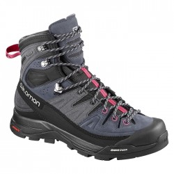 Salomon X Alph High LTR GTX